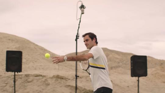 Contenu - Federer