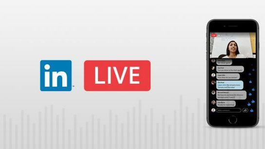 NL 04 04 Format à la loupe Linkedin Live