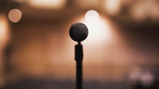 Les articles audio, new shining stars