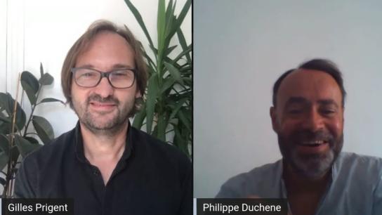 Conversation autour de l'ABM avec Philippe Duchene, CMO de la business line Entreprise retail chez Ingenico