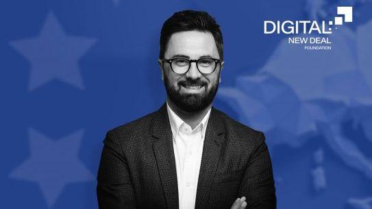 Et si on parlait de souveraineté numérique?