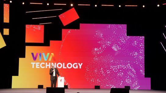 Les 4 interventions marquantes de VivaTech