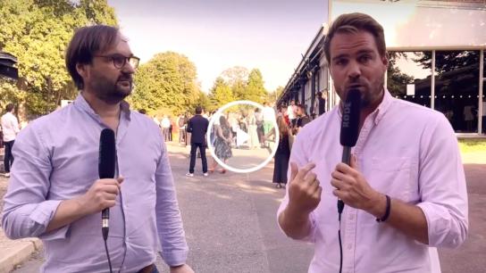 Rencontres de l'Udecam: interview avec Guillaume Cavaroc, de Facebook
